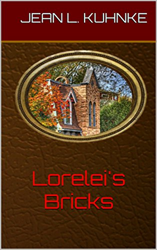 Lorelei's Bricks by [Kuhnke, Jean L.]