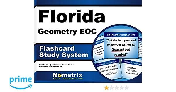 florida geometry eoc scores 2014