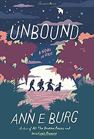 book cover of Unbound