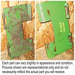 Used PTO Shield John Deere AR77452 4640 4650 4850