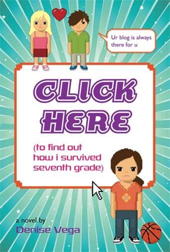Read Online Click Here (to find out how i survived seventh grade) pdf