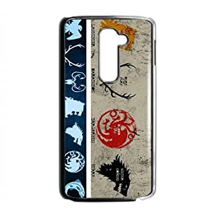 Game Of Thrones Cell Phone Case for LG G2