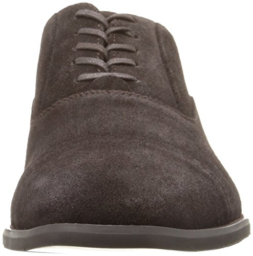 Calvin Klein Men's Radley Oxford Dark Brown discounts cheap online reliable footaction online 7cCMuU