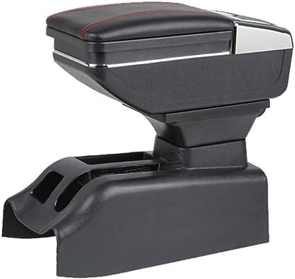 MyGone para Bora Golf 4 Auto Consola Central Apoyabrazos ...