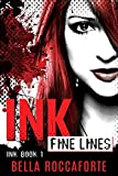 INK: Fine Lines - Supernatural Suspense: (Book 1)