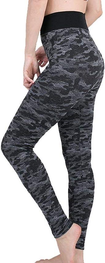 Pantalones Para Mujer Leggings Altos Cintura Hilados De Malla Costura Estiramiento Pantalones Clasico De Yoga Moda Vintage Hippie Hipster Hombres Dchen Chicos Sport Leggings Pantalones Joker Amazon Es Ropa Y Accesorios