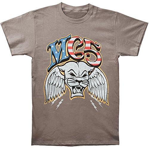Mc5 Panther - MC5 - Panther T-Shirt Size L
