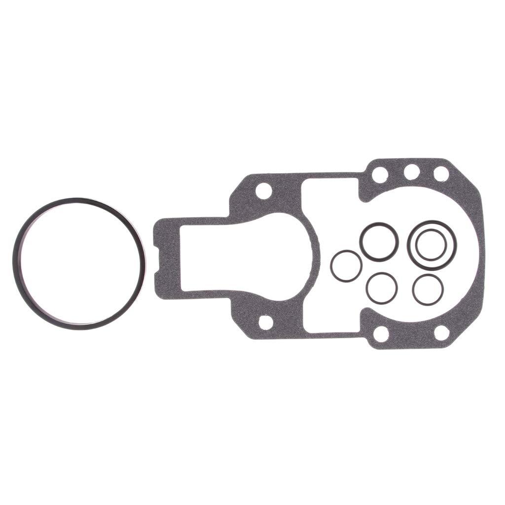 Shiwaki Sterndrive Outdrive Seal Set pour Mercruiser Alpha One Drive Rep 27-94996Q2