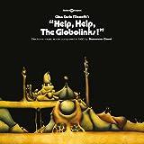 Help, Help, The Globolinks! [VINYL]