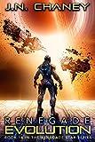 Renegade Evolution: An Intergalactic Space Opera Adventure (Renegade Star)