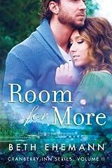 Room for More (Cranberry Inn) by Beth Ehemann (2015-05-05)
