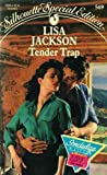 Tender Trap, Lisa Jackson, 0373095694