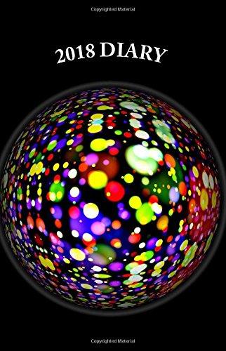 DIARY - Disco Ball PDF