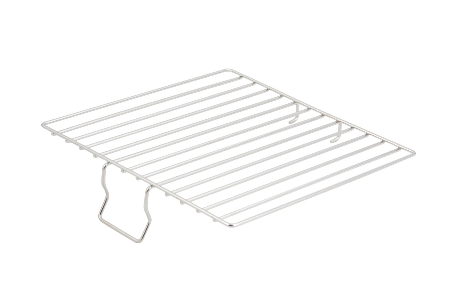 Bon Chef 9748 Square Wire Grill for Stainless Steel Riser, 10-1/4'' Length x 10'' Width x 2'' Height
