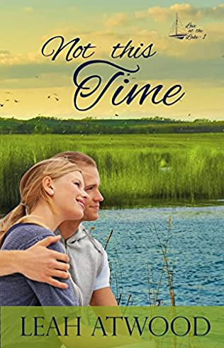 book cover of Not This Time