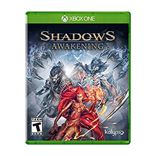 Shadows: Awakening - Xbox One