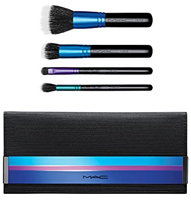 MAC Cosmetics Enchanted Eve Brush Kit - Mineralize