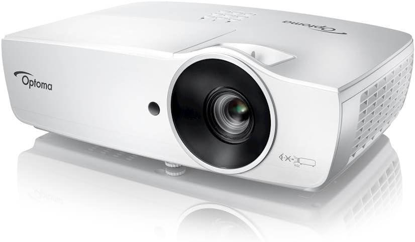 OPTOMA TECHNOLOGY EH461 - Proyector Full HD 1080p, 5000 lúmenes ...