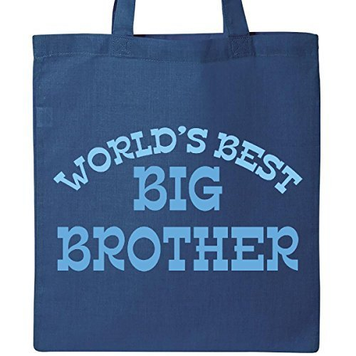 Blue Brother By S Best Big World' Royal Inktastic Tote 7f0q11