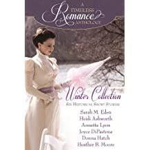 Winter Collection (A Timeless Romance Anthology Book 1)