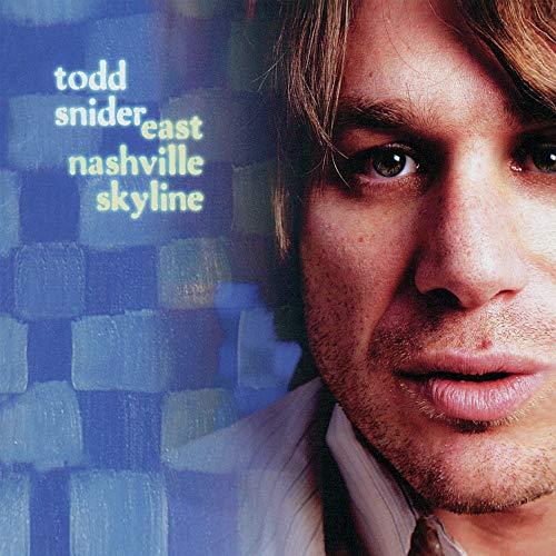 Album Art for East Nashville Skyline (Reissue) by Todd Snider