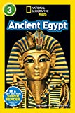 National Geographic Kids Readers: Ancient Egypt (L3