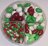 Scott's Cakes 4-Pack Reindeer Corn, Christmas Jordan Almonds, Christmas Malt Balls & Christmas Chocolate Jordan Almonds