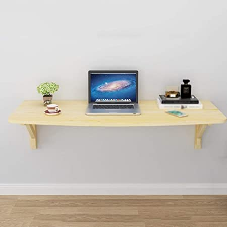 SHELFDQ Mesa de Pared abatible de Pared Mesa de Comedor Plegable ...