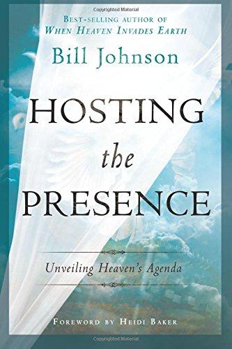 Download Hosting the Presence: Unveiling Heaven's Agenda ebook