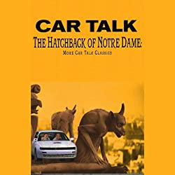 The Hatchback of Notre Dame