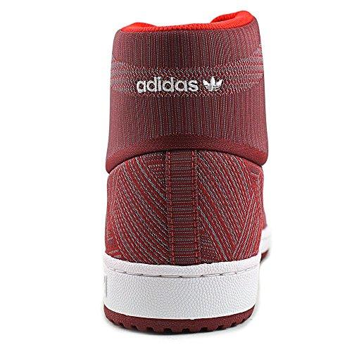 Originali Adidas Top Ten Hi Cburgu / Scarle / Ftwwht