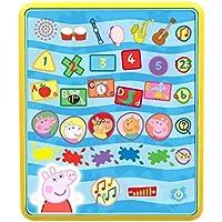 Peppa Pig Peppa's Smart Tablet PP04, Multi Tableta