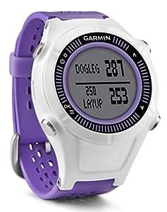 Garmin Approach S2 GPS Golf Watch with Worldwide Courses (Purple)
