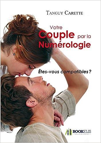 Livres gratuits en ligne Votre couple par la numérologie - Êtes-vous compatibles ? epub pdf