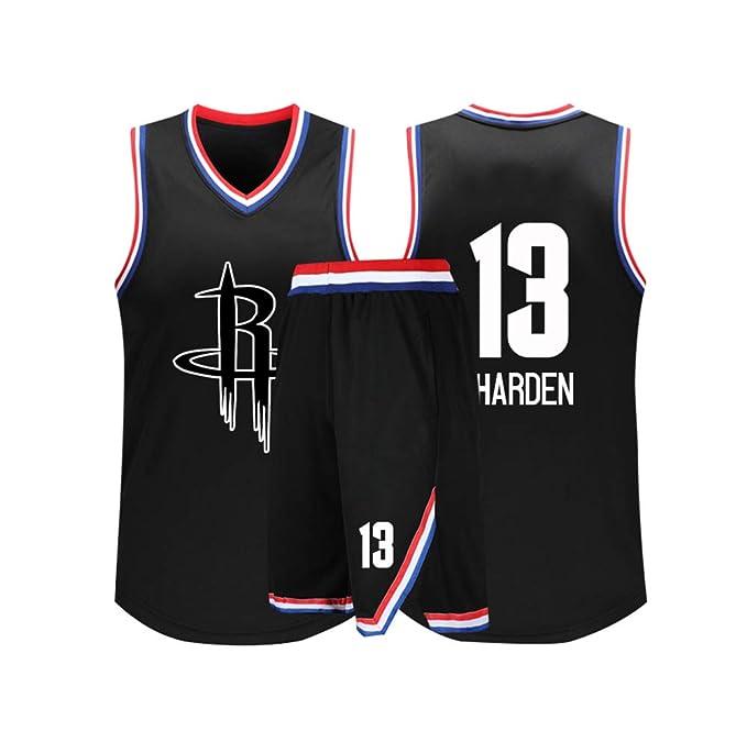 DERTL es un Regalo para # 13 James Harden Houston Rockets ...