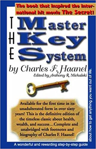 The Master Key System - Kindle edition by Charles F  Haanel