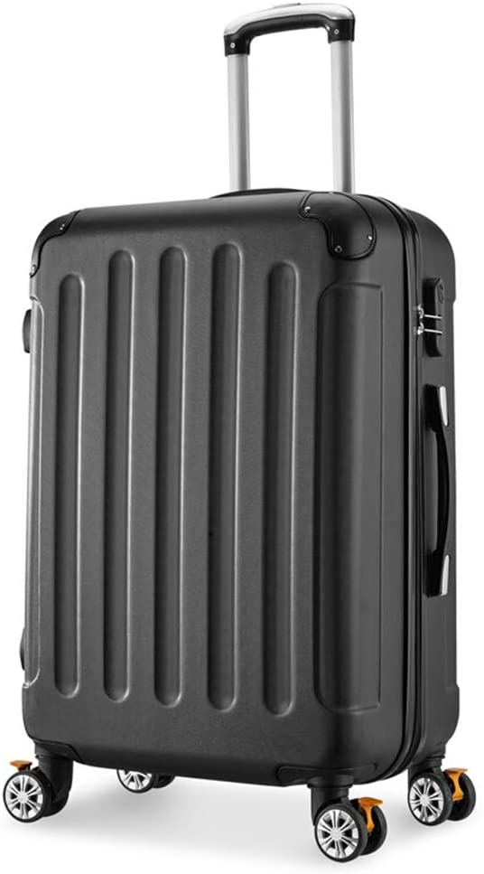 20 inches, 22 inches, 24 inches, 26 inches Z/&YY Universal Wheel Trolley case Male and Female Password Box Luggage Suitcase Suitcase Suitcase Trailer Student Password Box