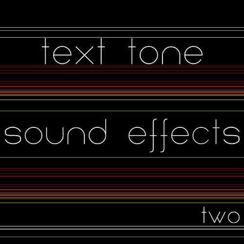 Dot Dot Dot (Text Tone)