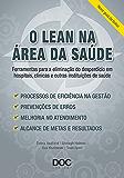 O LEAN NA ÁREA DA SAÚDE - NOVO GUIA DE BOLSO