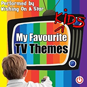 Amazon.com: Teletubbies Say Eh-Oh!: Wishing On A Star: MP3
