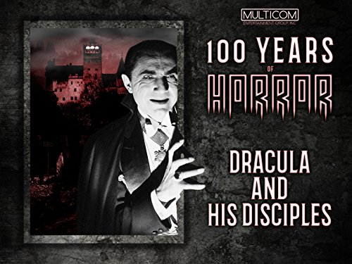 Dracula and his Disciples (Show 100 Tv The)