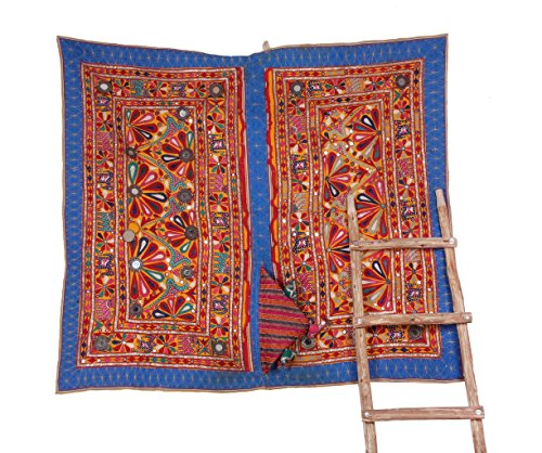 New 2016 Antique Banjara Tribal Embroidered beautiful Indian Sewing Craft by Jaipur Textile Hub