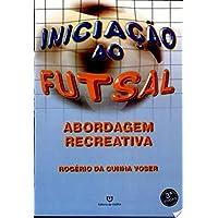 Iniciacao Ao Futsal