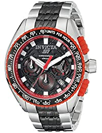 Invicta Men's 18930 S1 Rally Analog Display Quartz Two Tone Watch