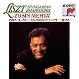 Liszt%3A Hungarian Rhapsodies