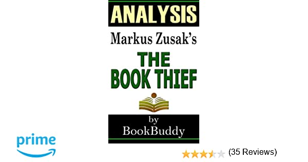 com book analysis the book thief  com book analysis the book thief 9781494471286 bookbuddy books