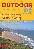 Spanien: Jakobsweg Küstenweg (Der Weg ist das Ziel)