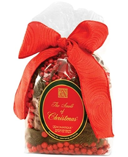 Aromatique Home Fragrance Decorative Potpourri, The Smell of Christmas by Aromatique