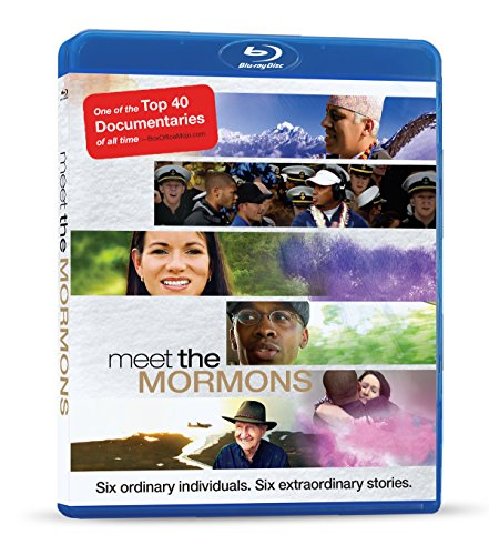 Meet the Mormons (Blu-ray)