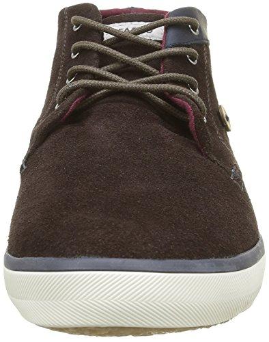 Sneaker Ebony Nero f1640 Uomo Faguowattle02 noir wOngzqwf